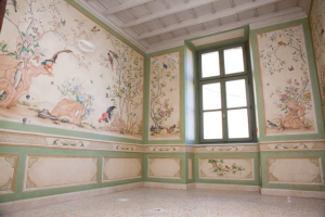 Dipinti Murali E Pittura Ad Ago : De maria & torre