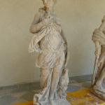 Restauro di Scultura Lapidea - Dopo