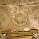 Restauro di Stucchi Inizio XIX sec. - Prima
