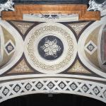 Restauro di Stucchi Inizio XIX sec.  - Dopo