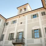 Stemma Araldico - Palazzo Armano di Grosso C.se