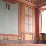Restauro di Affresco  - Dopo