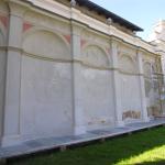 Scenografie Architettoniche XVII sec.
