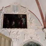 Stucchi XVII Sec.- Dopo