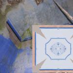 Soffitto Dipinto - Progetto di Ripristino