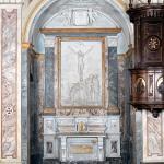 Restauro di Marmorini Inizio XIX sec.- Dopo