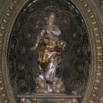 Madonna XVIII Sec. -  Prima