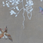 Decorazione a Chinoiserie